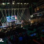 Image for the Tweet beginning: #ESLMeisterschaft is on tonight with