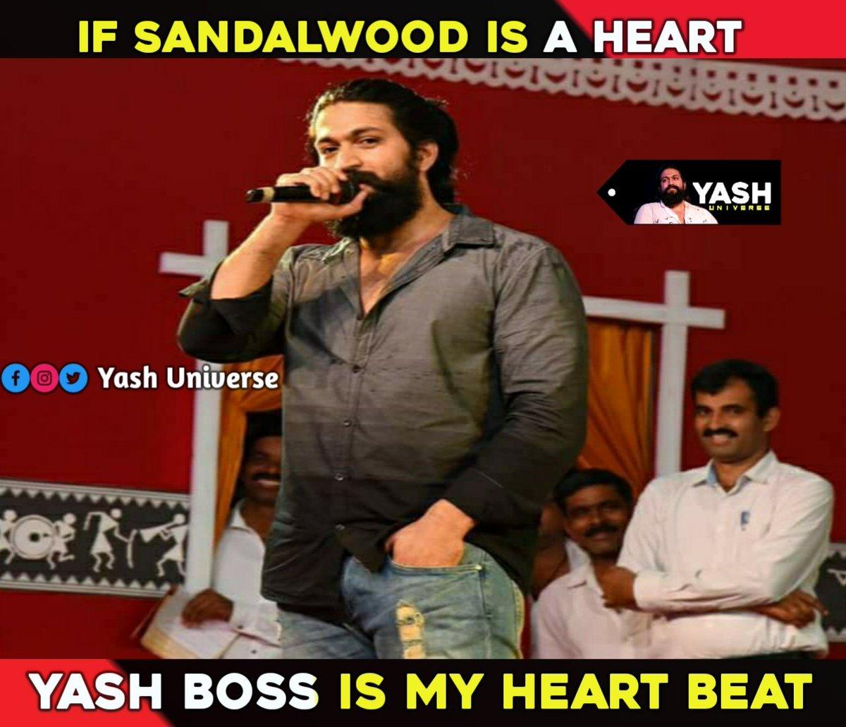 Jai Yash #Boss