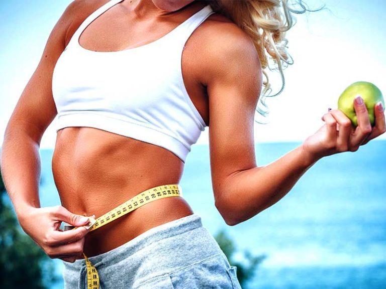 Сильно похудение как называется