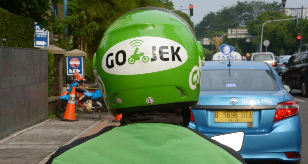Go-Jek doubles down on India with yet another talent acquisition https://tcrn.ch/2KJ9pLh by @jonrussell