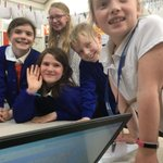 Image for the Tweet beginning: Brilliant @acombprimary school council meeting