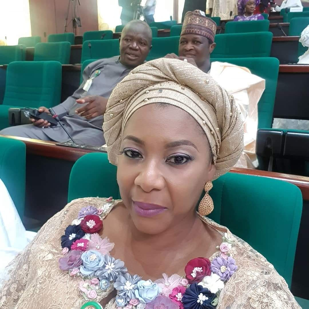 June 11th 2019 was the inauguration of the 9th assembly @HouseNGR   @nassnigeria #DemocracyDay #june12  #WWREEP<br>http://pic.twitter.com/WivdWOLoRq