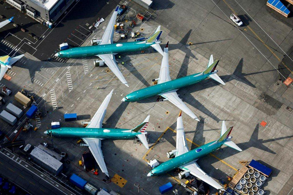 FAA says has no timetable for Boeing 737 MAX's return to service http://www.reuters.com/article/us-boeing-737-idUSKCN1TD1VW?utm_campaign=trueAnthem%3A+Trending+Content&utm_content=5d011cf2ba8a6c00014d2c64&utm_medium=trueAnthem&utm_source=twitter…