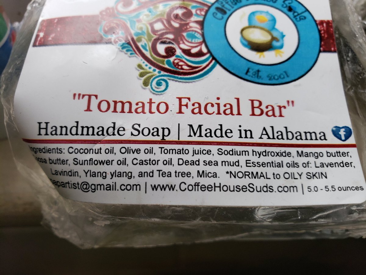 So, went to get a new bar of soap out of the closet today and that's when I realized I'm contributing to the patriarchy!  #WomensReproductiveRights. <br>http://pic.twitter.com/NAd7V7fLkr