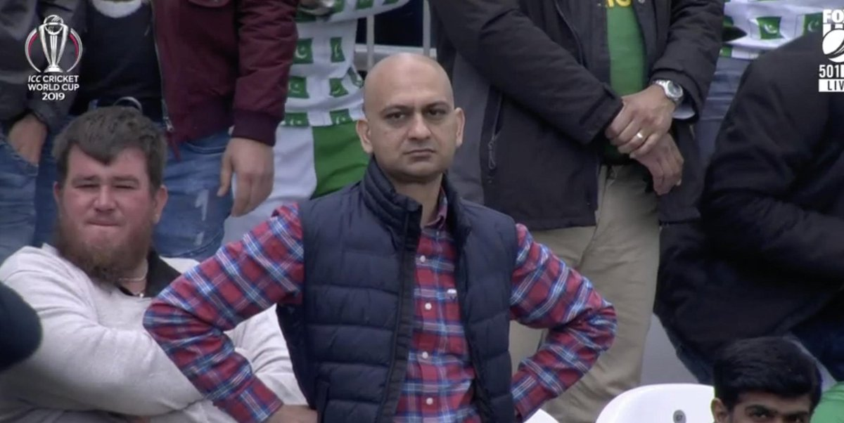 When someone asks you how many times Pakistani team has shifted from winning side to loosing side? #CWC19  #AUSvPAK <br>http://pic.twitter.com/0VkvpOvGFB