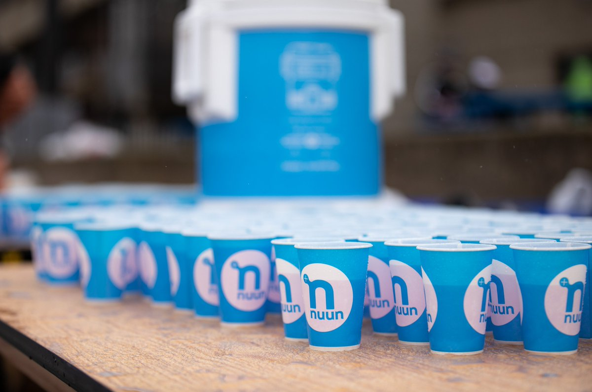 Running the @lululemon #Toronto10K this Saturday?   Our friendly neighbourhood hydration solution, @nuunhydration will be on course and at the after-party!  Join us for complete electrolytes and clean hydration.   #thesweatlife #stayhydrated #makeyourwatercount <br>http://pic.twitter.com/D3EyYMFGsn