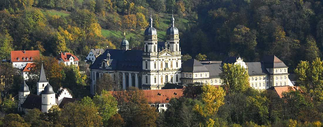 Registration is now open for our 2019 Workshop on Cell Biology of Viral Infections, Oct 23-25, 2019 at beautiful Schöntal monastery. This year's topic #zoonotic #virus infections. Come and join!  Gisa & @pylozach #zoonosenplattform @BMBF_Bund   Please RT!  https://cellviro.g-f-v.org/