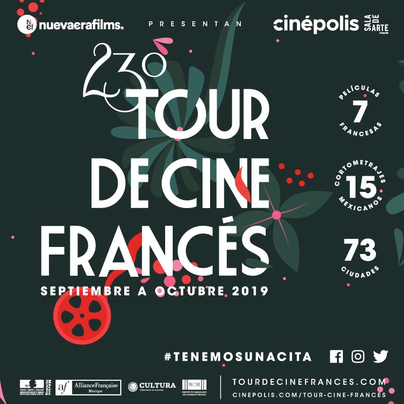 tourcinefrances photo