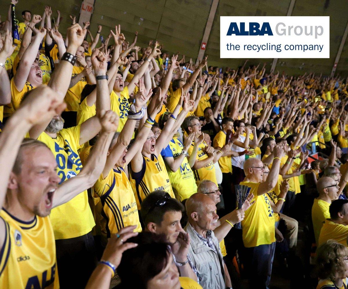 ALBA Group (@ALBAGroup) | Twitter