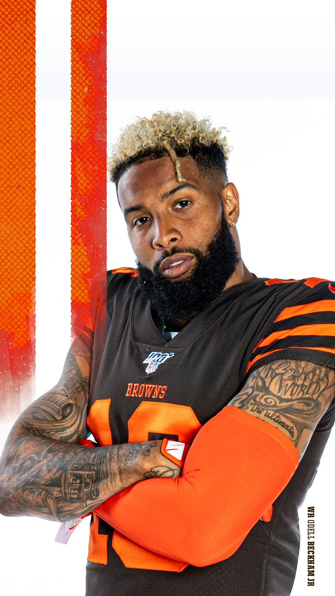 Cleveland Browns On Twitter Wallpaperwednesday Obj