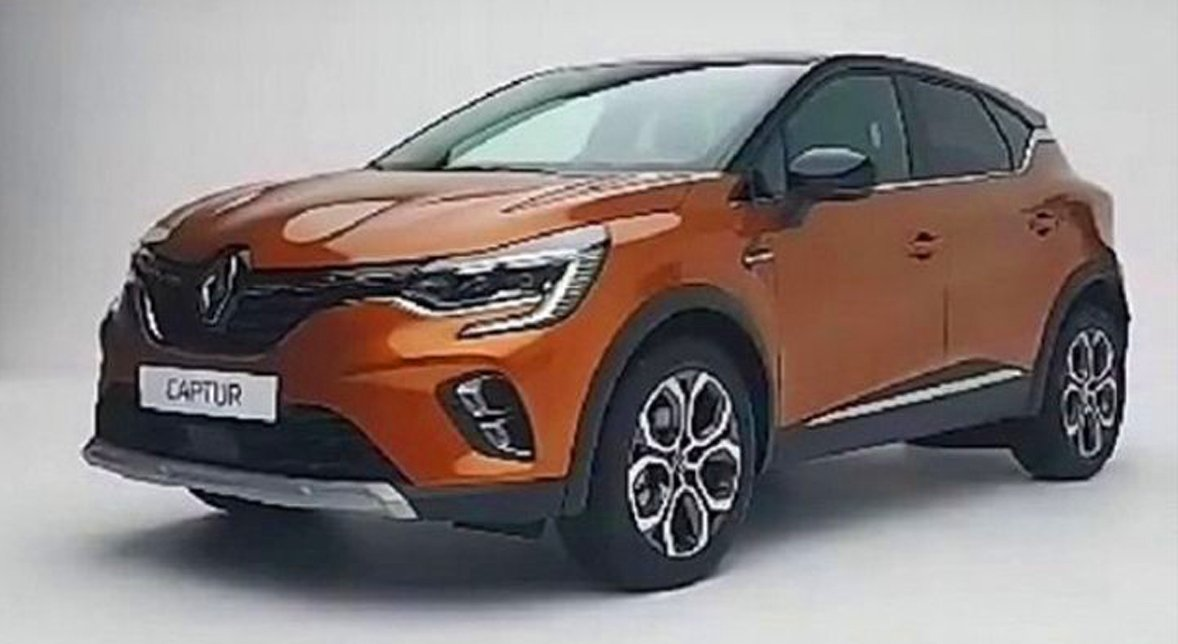 2019 - [Renault]  Captur II [HJB]  - Page 28 D837rx1WsAEiNzM