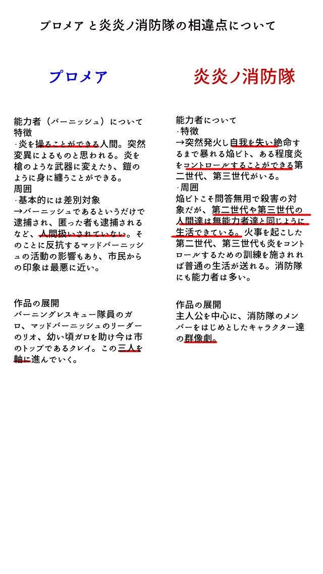 炎炎 ノ 消防 隊 映画
