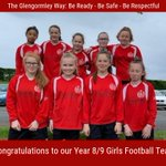 Image for the Tweet beginning: More sporting success!! Big congratulations