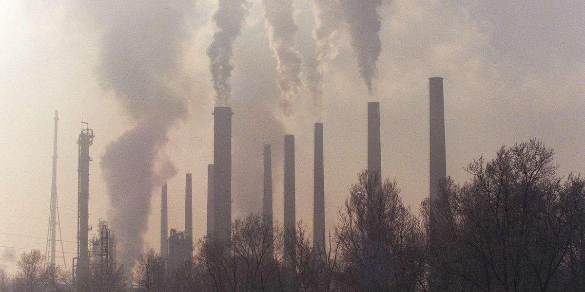 Les pays les plus libéraux sont-ils vraiment « les moins polluants » ? http://bit.ly/2Kffwry