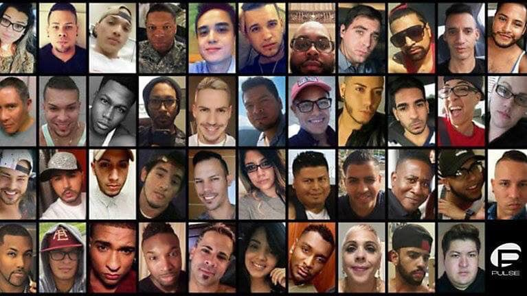 Remember the faces.... #OnePulse