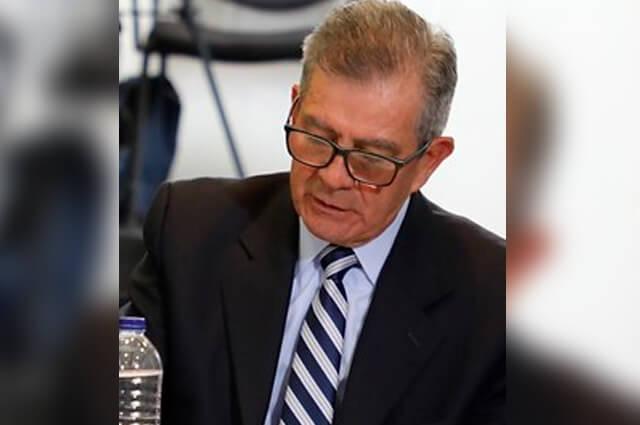 """""""A mí me tienen que dar son muertos"""": el testimonio contra gral. Mario Montoya en la JEP https://buff.ly/2F7PfXY"""