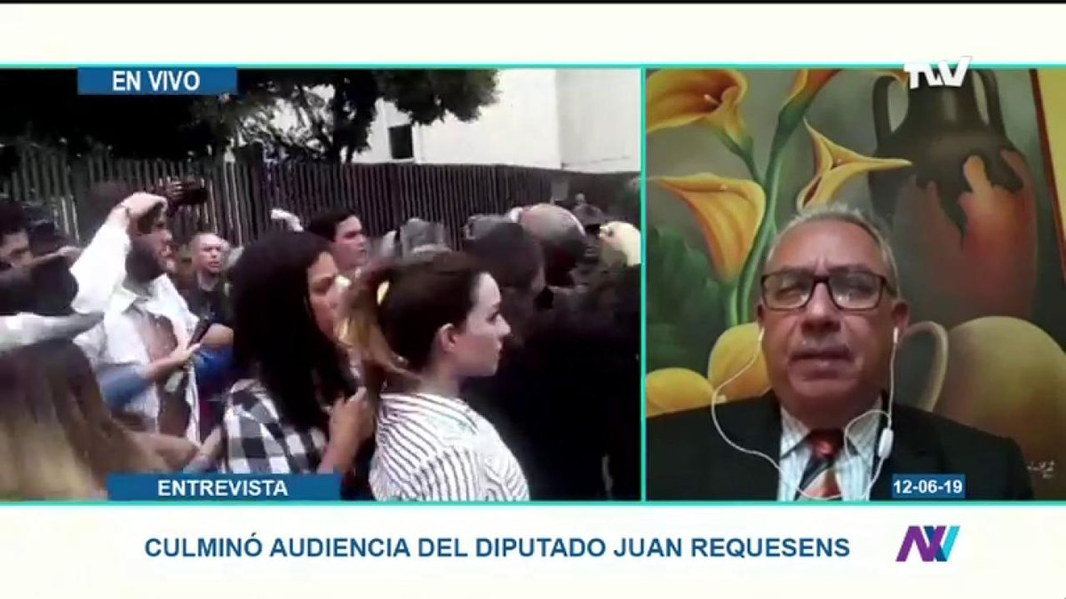 @TVVnoticias's photo on #12Jun