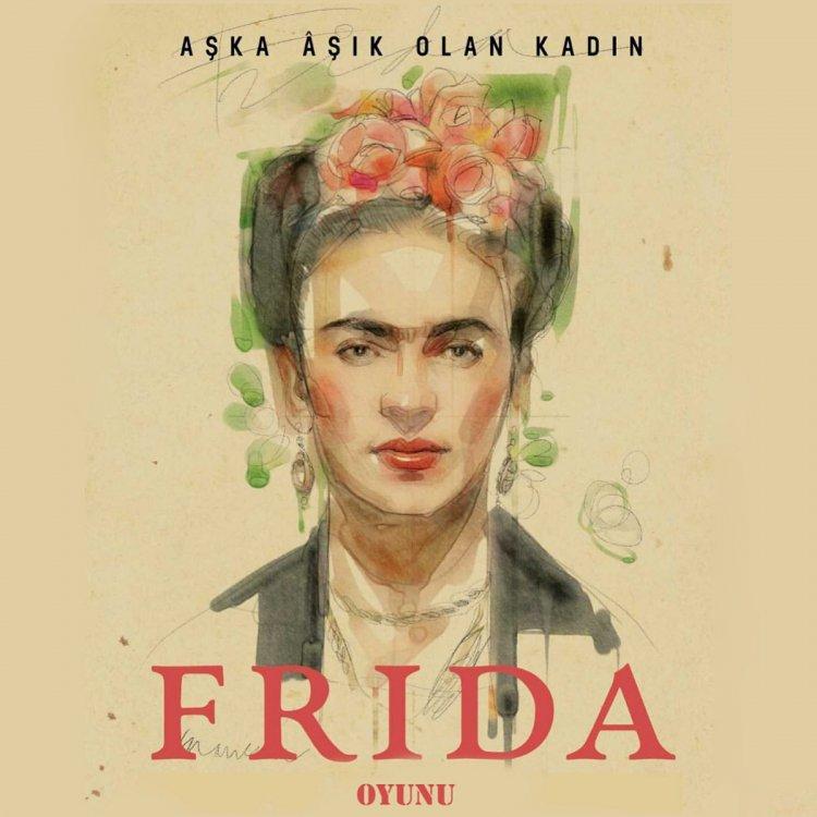 #FridaKahlo #Bodrum'da seyircisiyle buluşuyor #AnkaraSanatTiyatrosu #NurolKültürMerkezi #OasisBodrum 22 Haziran. 20. yüzyılın en büyük sanatçılarından Frida, Melike Aslıkılan'ın performansıyla sahnede hayat buluyor. #bodrumda #BodrumdaTiyatro #NereyeGidilir #BodrumdaNereyeGidilirpic.twitter.com/1pxY3qStt4