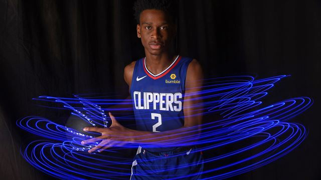 If he needed an extra dose of I-can't-believe-how-far-I've-come, @shaiglalex got it Tuesday when he returned to #HamOnt's St. Thomas More to be part of an athletic awards assembly -  on the same floor where he played in Grade 9, writes @radleyatthespec  http://torstar.co/ZmSb50uC9Ac