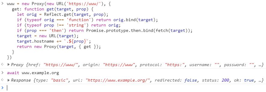 www proxy program