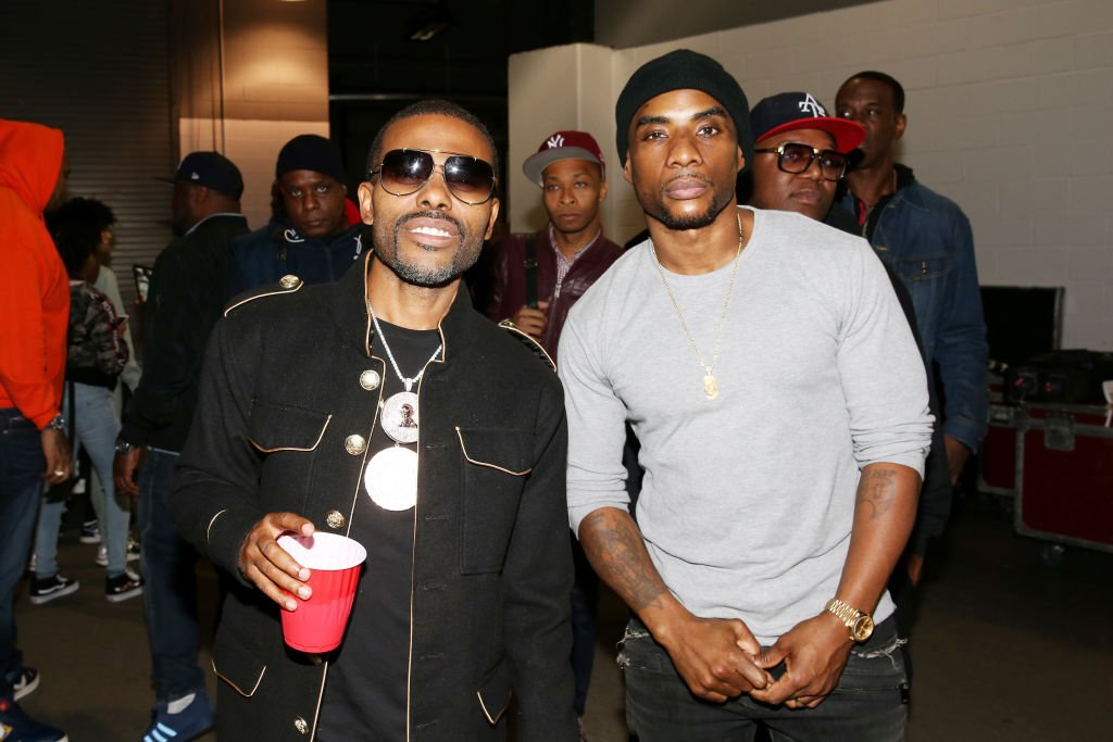 @VibeMagazine's photo on Lil Duval