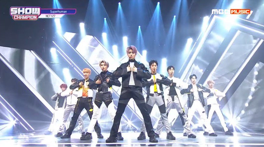 WATCH: #NCT_127 Makes Comeback On