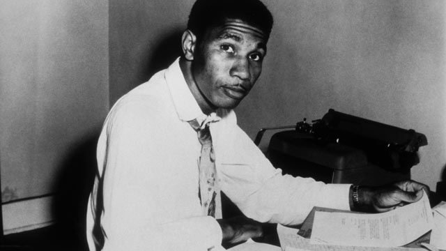 """""""Hate is a wasteful emotion, most of the people you hate don't know you hate them and the rest don't care"""" -Medgar Evers (July 2, 1925-June 12, 1963)"""