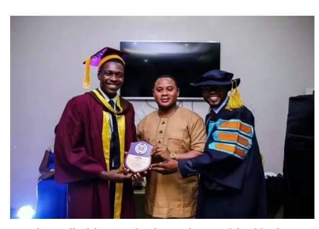 I've been chasing my dream of becoming a pilot since I was a kid and strongly for the past 12years. I graduated Aeroport college of Aviation as the overall best student ..please help me with my tuition fee of 12.5M at IAC Ilorin. Kindly retweet @Alex_Houseof308