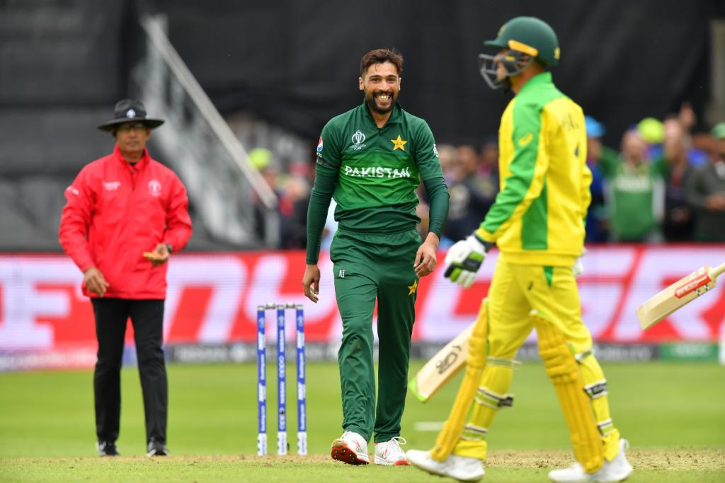 Aussies screw Pakistanis once again in ICC Cricket World Cup
