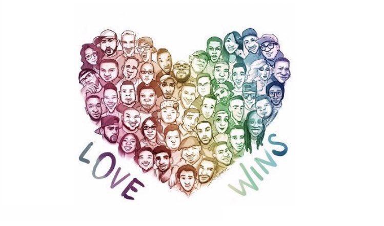 @JeremyPalko's photo on #OrlandoStrong