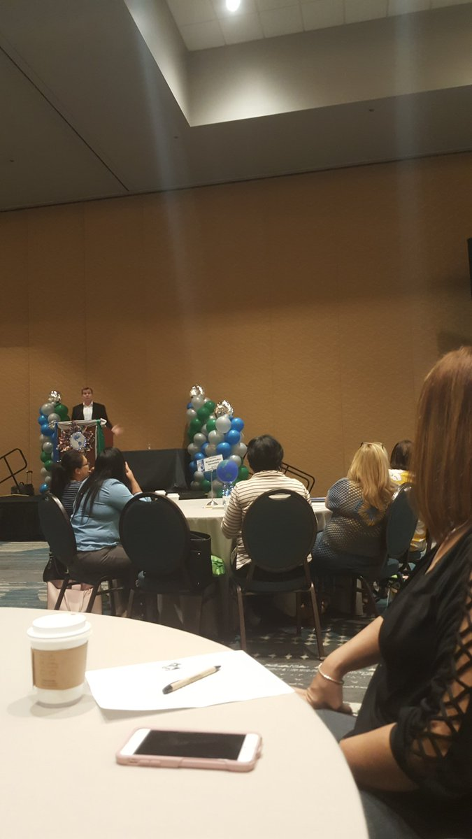 Listening to #dannyspeaks and getting excited about inspiring our Ells to read!!!! <br>http://pic.twitter.com/U3YDwczPfx