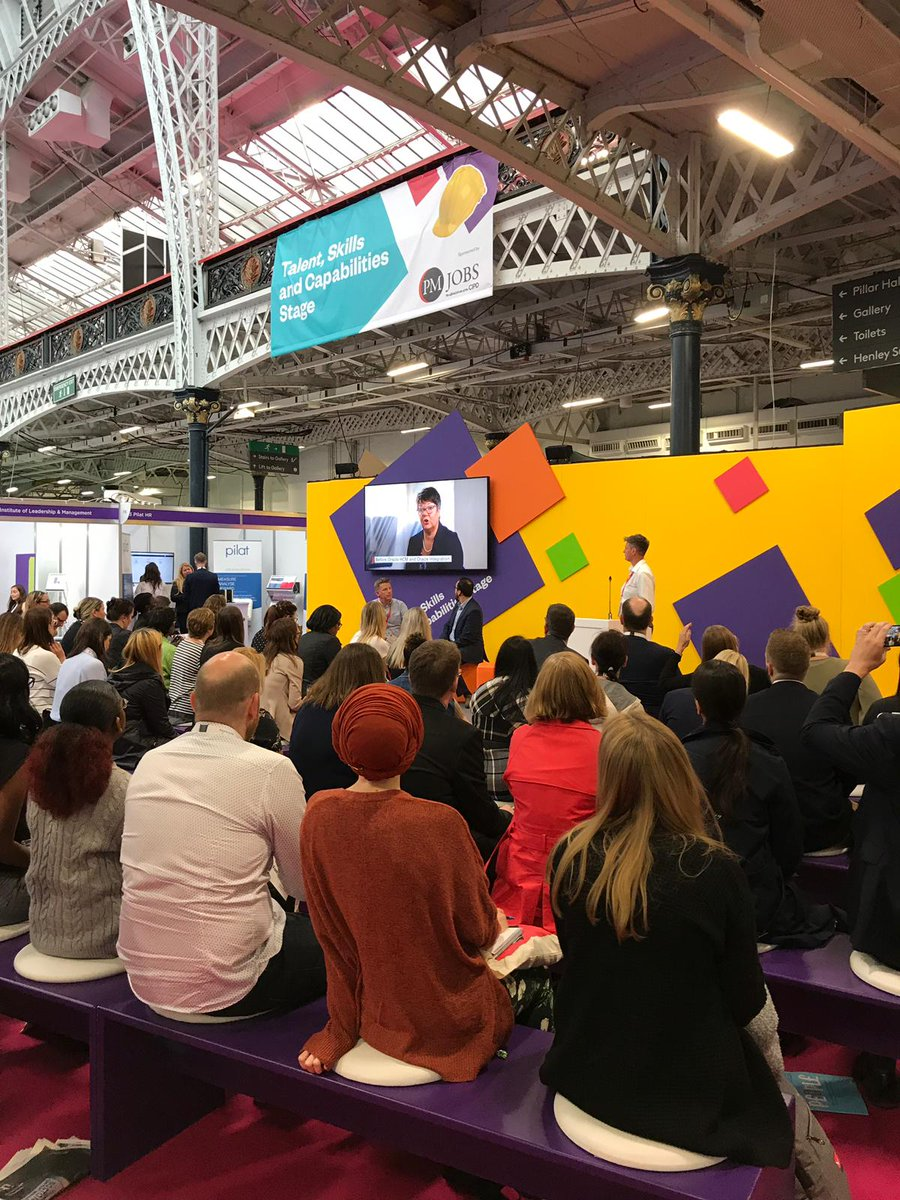 Are you ready for some insights? @coopuk and @TurningPointUK are on the Talent, Skills and Capabilities Stage. Meet us here #CIPD @FestivalofWork #OracleHCM