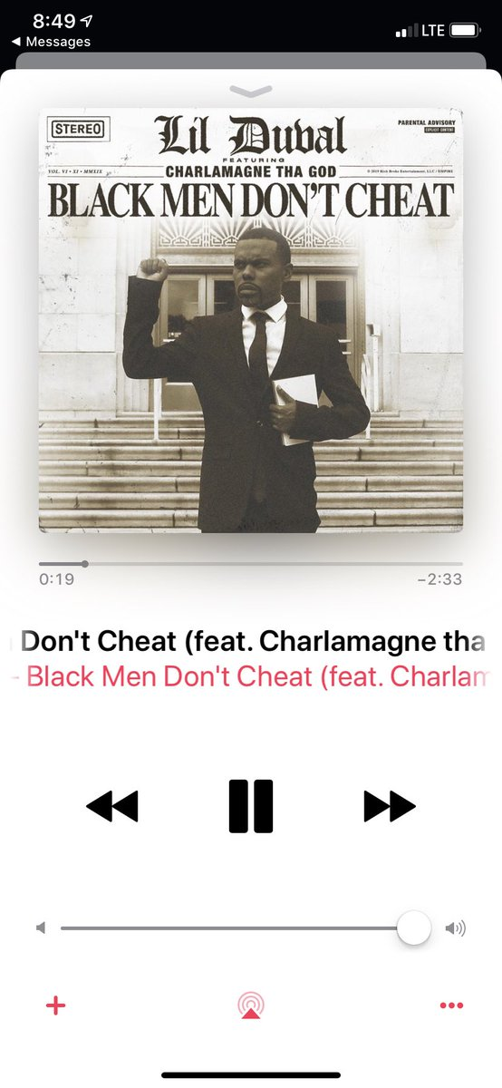 My husband sent me this morning 🤣🙏🏽🤦🏽‍♀️😜 Its to early for this!!! #BlackMenDontCheat @lilduval
