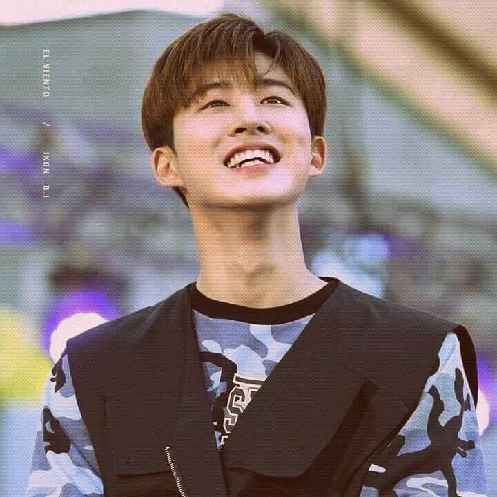 When can we saw this precious smile again? because im waiting..... #HANBIN  #HANBINDONTLEAVEiKON <br>http://pic.twitter.com/t1Cb4Ay1i7