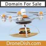 Image for the Tweet beginning: DroneDish .com