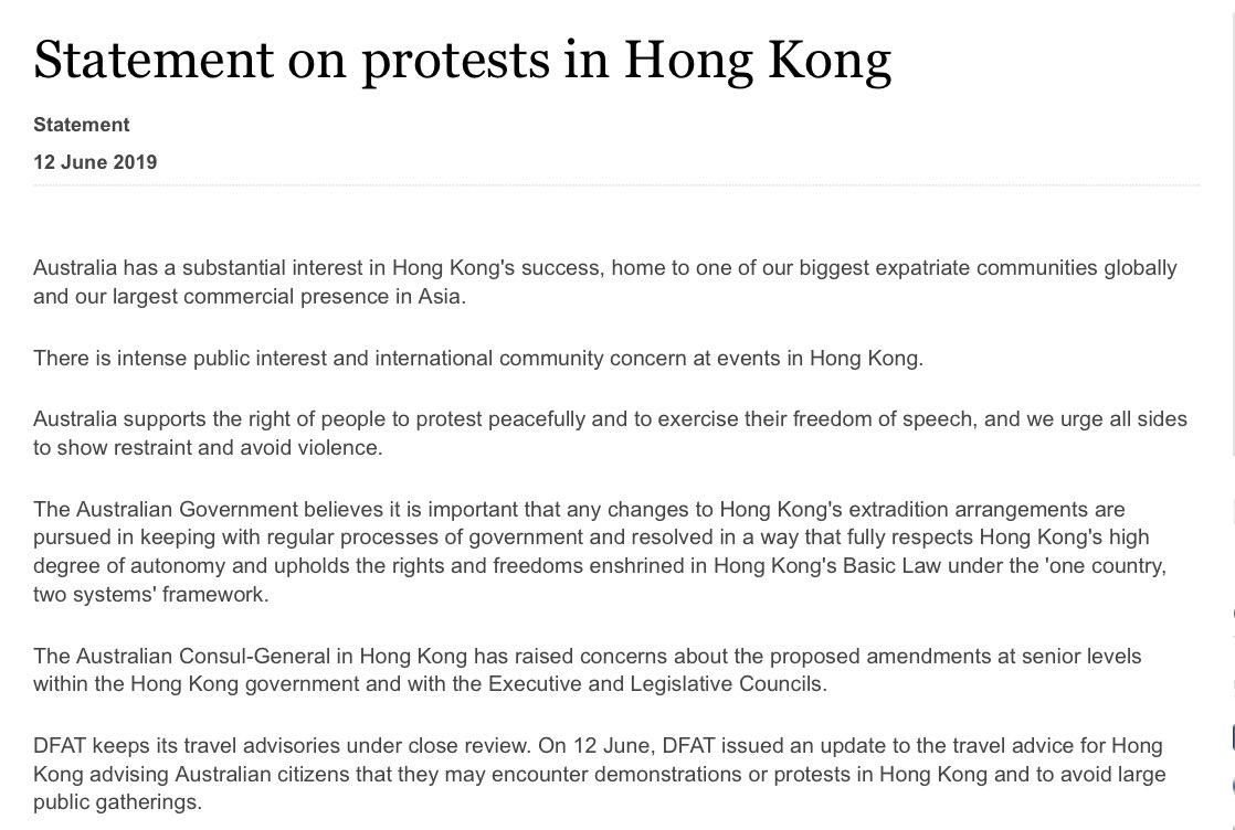 @BrettMasonNews's photo on #HongKongProtests