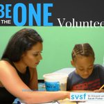 This summer, it's easy to be part of all of the positive changes at the SVSF Center and help in ways you may not have considered before. Read up on our #volunteer opportunities!  https://t.co/R4QPLIjmq7