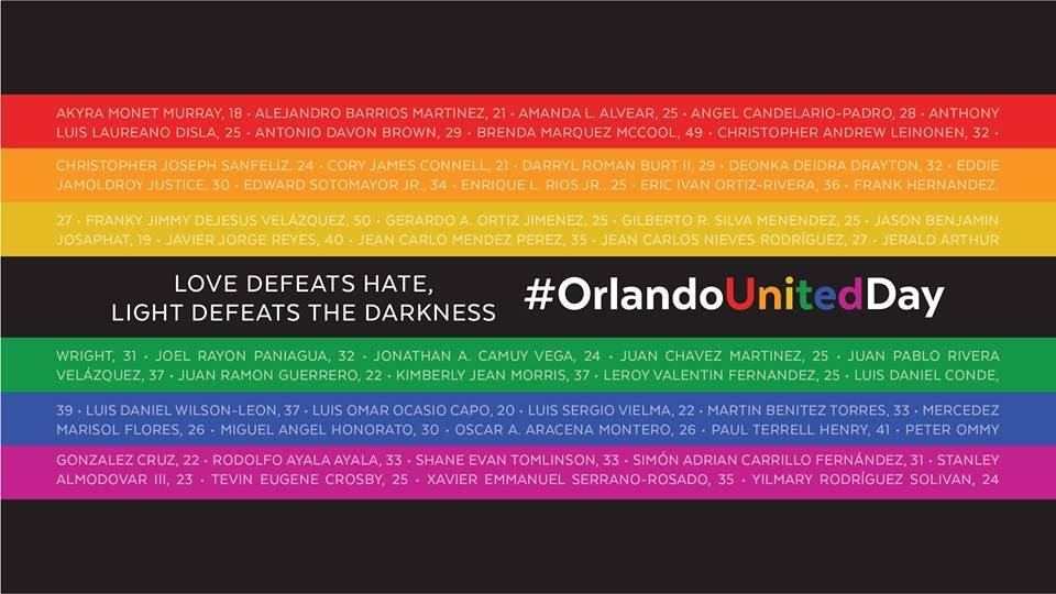 @JoseJavierJJR's photo on #OrlandoUnited