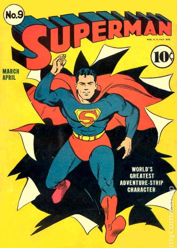 @ArkhamKOU's photo on #SupermanDay
