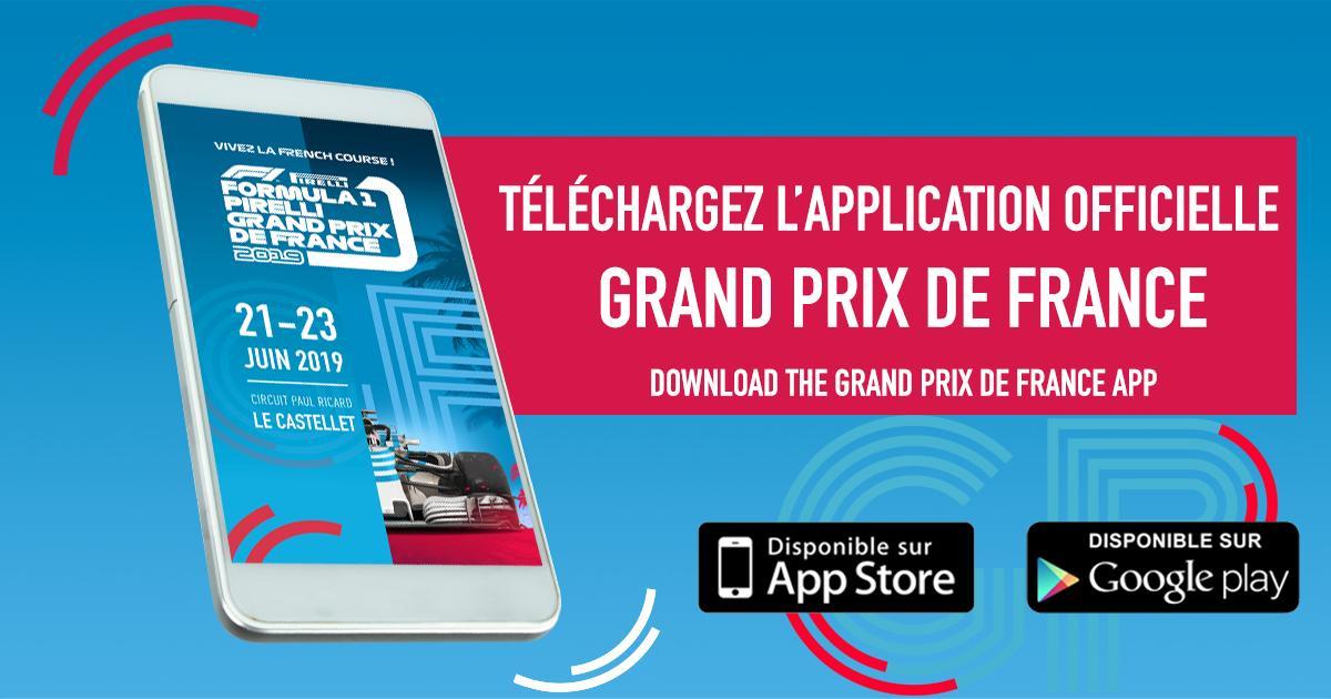 GP de France : Les organisateurs 100% confiants sur les problèmes de circulation 1