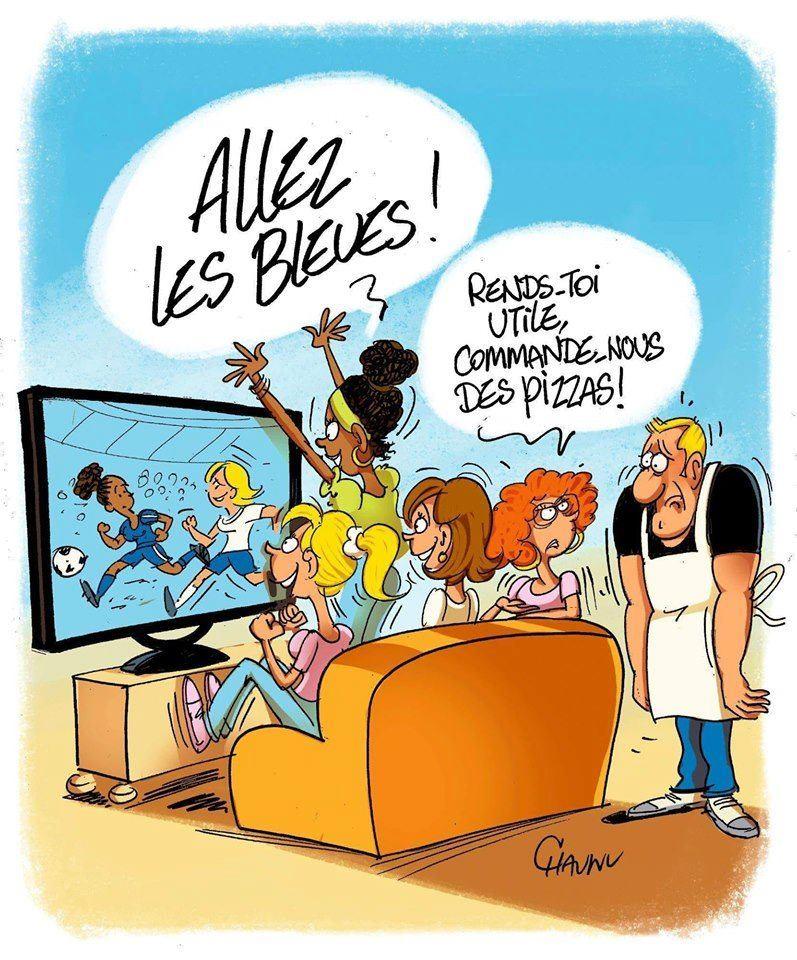 Allez hop ! 😂 #FRANOR #FieresDetreBleues