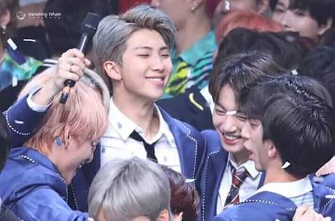 the way RM look at his members is the greatest of all #6YearsWithOurHomeBTS<br>http://pic.twitter.com/C25f49j8I0
