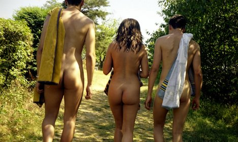 test Twitter Media - 2 million! That's how many #naturists the FNN is estimating there are in #France compared to 1.5 million just3 years ago. Most exciting of all the phenomenon has begun to attract a younger audience!! Read the article from @TheLocalFrance here: https://t.co/bCIUtoa47C #naturism https://t.co/gXYlnk0rOS
