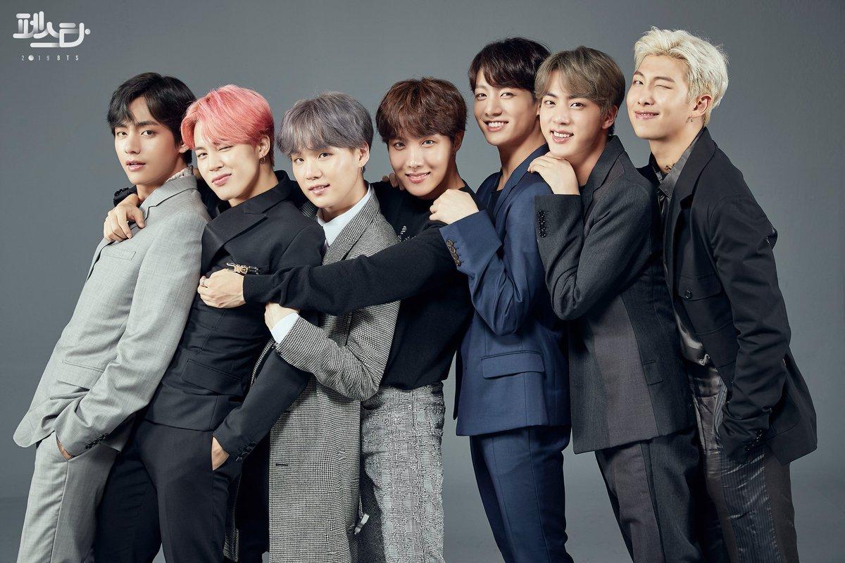 @BTS_Billboard's photo on Happy Birthday BTS