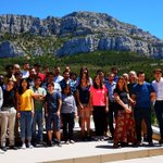 #CSS2019 | Our first interdisciplinary #SummerSchool is now over. Thank you to all participants for joining us! Also thank you to our speakers for their involvement and the @inmed_u1249, @CIML_Immunology & @IBDMmarseille for hosting us during this event!