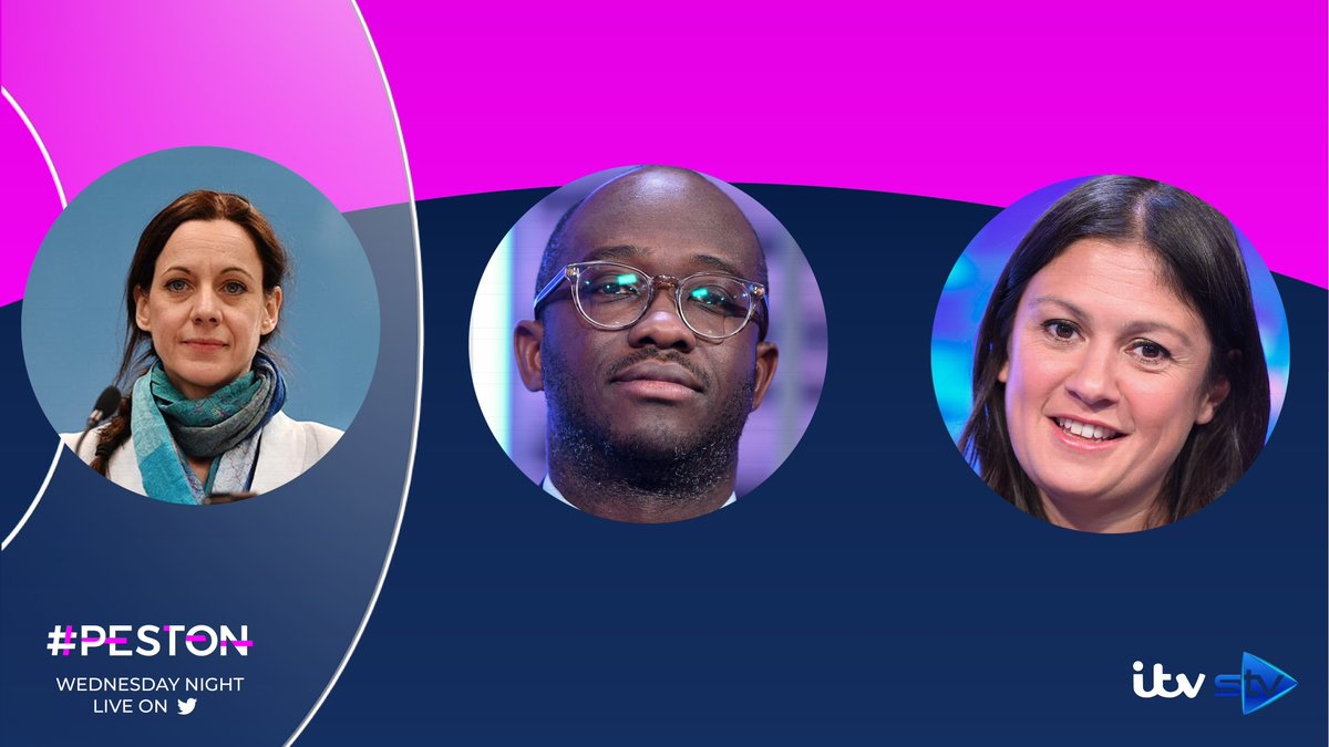 Also joining us tonight on Peston's backbench will be @lisanandy, @SamGyimah and Annunziata Rees-Mogg @zatzi.   They'll be giving their views on the week's events and tonight's interviews live from 10.45pm on Twitter and ITV. #Peston