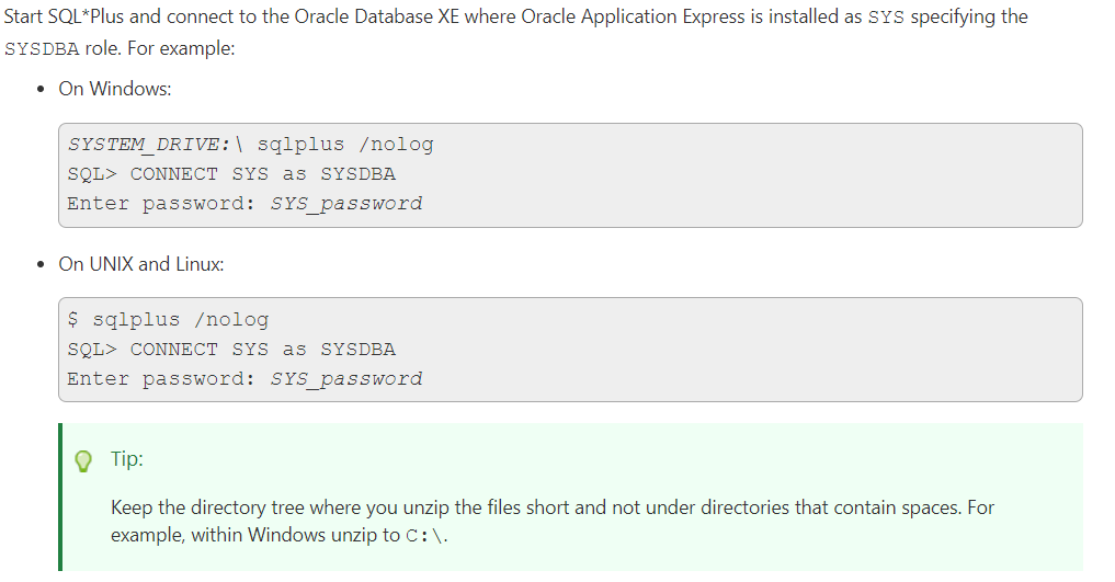 Oracle Developers on Twitter: