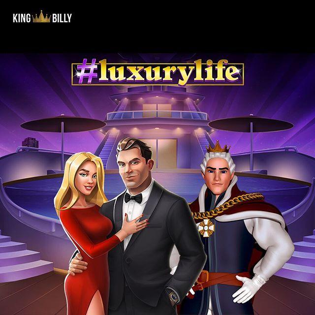 King Billy Casino Promo Code