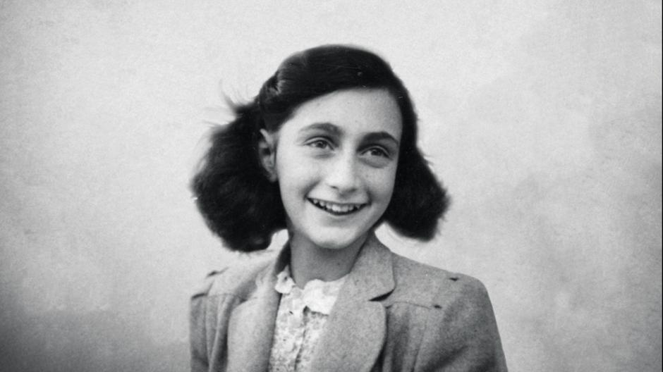 When we mourn Anne Frank's lost years, we must mourn the loss of millions like her, writes @Kerensd #AnneFrank90  http:// bit.ly/2Zj59pV    <br>http://pic.twitter.com/a8eOvOSEzH