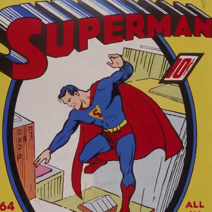 @GeorgeTakei's photo on #SupermanDay